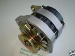 RVI Messenger B110 / 120 | 75 Amp ALTERNATOR (A698)